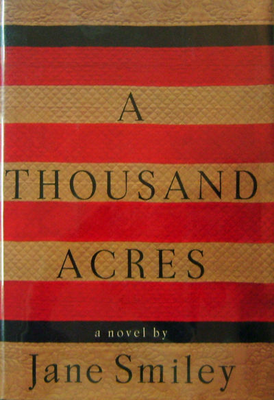 New York: Alfred Knopf, 1991. First edition. Hardcover. Very Good +/very good +. Tall 8vo. 371 pp. T...