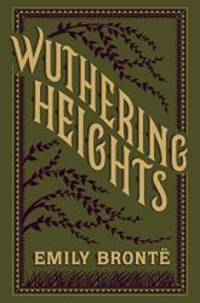 image of Wuthering Heights (Barnes & Noble Flexibound Editions)