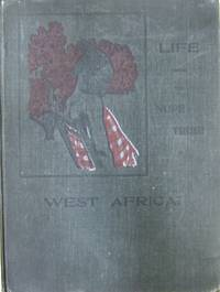 Life Amont the Nupe Tribe in West Africa