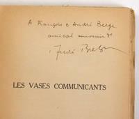 Les Vases communiquants