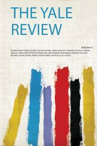 image of The Yale Review