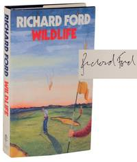 image of Wildlife (Signed First Edition)