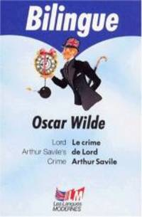 Le Crime De Lord Arthur Savile (French Edition) by Oscar Wilde - 2002-04-30 - from Books Express and Biblio.com