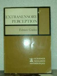 Extrasensory perception by  Fabian Gudas - Paperback - c1961 - from Two Moons Books and Biblio.co.uk