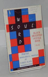 image of Soulword; more than a puzzle ... more than a book!