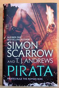 image of Pirata (UK Signed_Numbered Copy)