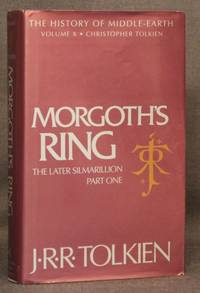 MORGOTHS RING. THE LATER SILMARILLION, Part I: The  Legends of Aman (History of Middle-Earth,...