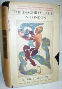The Diaghilev Ballet in London