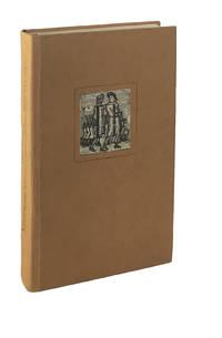 Moskovskaja knizhnaja ksilografija 1920/30-h godov