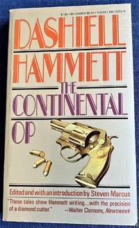 The Continental Op