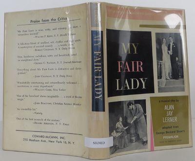 Coward-McCann, 1956. 1st Edition. Hardcover. Fine/Near Fine. A fine first edition in a fine dust jac...