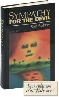 image of Sympathy for the Devil (Signed First Edition)