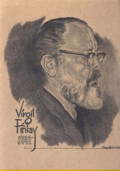 Saddle River, N.J.: Published by Gerry de la Ree, 1971. Large octavo, twenty plates, laid into picto...