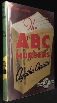 image of The ABC Murders (Main character: Hercule Poirot.)