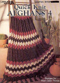 Quick Knit Afghans 4