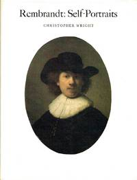 image of Rembrandt Self-Portraits