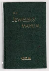 The Jewellers' Manual