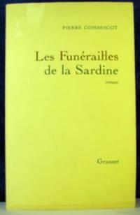 Les Funerailles De La Sardine: Roman