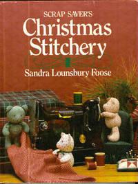 Scrap Saver's Christmas Stitchery