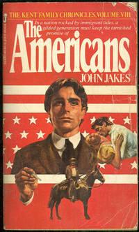 AMERICANS, Jakes, John