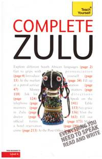 image of COMPLETE ZULU.