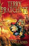 image of LORDS AND LADIES : A Novel of Discworld #14