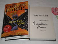 image of Dead And Gone: Signed
