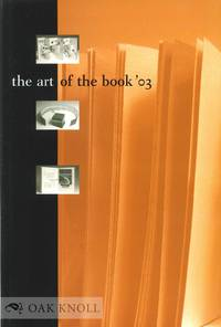 ART OF THE BOOK '03. THE