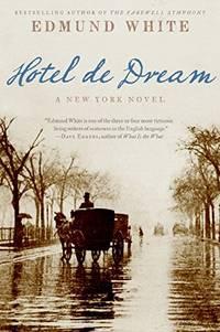 Hotel de Dream: A New York Novel