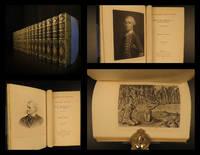 Francis Parkman's works