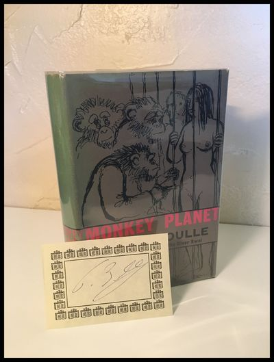 Monkey Planet (Planet of the Apes),...