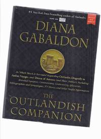 Outlandish Companion ( revised Edition)in Which Much is Revealed Regarding Claire Randall &...