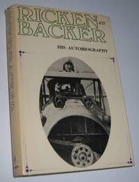 image of RICKENBACKER: His Autobiography