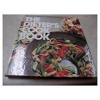 Better Homes and Gardens the Dieters Cookbook Better homes and gardens books Hardcover