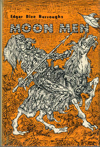 image of THE MOON MEN ..