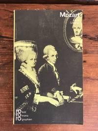 image of Wolfgang Amadé Mozart: In Selbstzeugnissen und Bilddokumenten