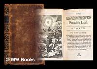 image of Paradise Lost: vol. II: Books VIII-XII