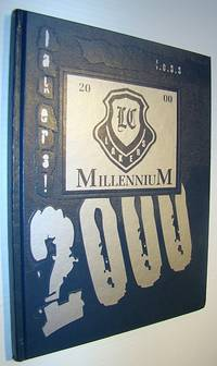 Lake Cowichan Secondary School (L.C.S.S.) Yearbook 2000 - Millennium Edition