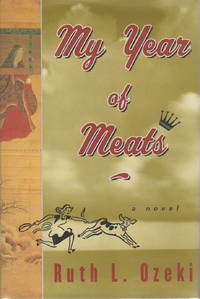 MY YEAR OF MEATS.