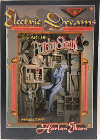 Electric Dreams: The Art of Barclay Shaw