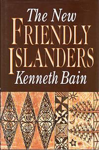 The New Friendly Islanders.  The Tonga of King Taufa'ahau Tupou IV.