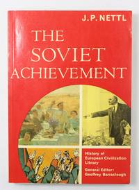 image of The Soviet Achievement