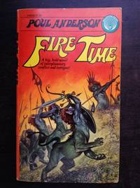 image of FIRE TIME