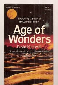 image of AGE OF WONDERS: EXPLORING THE WORLD OF SCIENCE FICTION