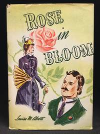 image of Rose in Bloom