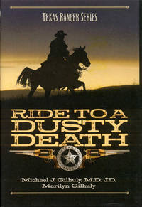 image of Ride To A Dusty Death (Young Texas Ranger Series, Volume 1)
