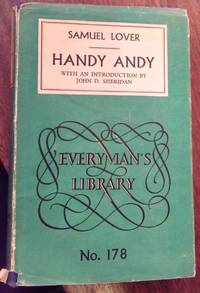 image of HANDY ANDY: A TALE OF IRISH LIFE