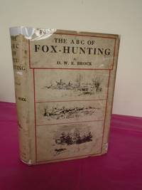 THE ABC OF FOX-HUNTING A Handbook for Beginners