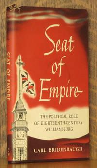 SEAT OF EMPIRE