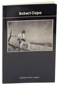 Robert Capa by  Robert and Jean Lacouture CAPA - Paperback - First Edition - 1989 - from Jeff Hirsch Books, ABAA (SKU: 159405)